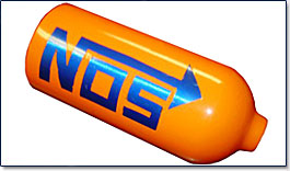 Nitrous Bottle